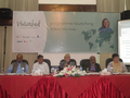 Watershed-Empowering Citizens programme Launching event Bangladesh